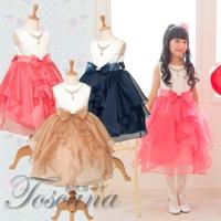子供ドレス トスカーナ